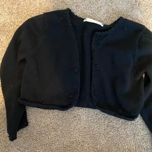 Other - 2/$20 Girls size 6 cardigan